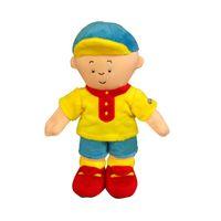 al por mayor caillou juguete de peluche-Venta al por mayor de alta calidad DANCHEL 30cm Caillou Rosie juguetes de peluche de juguete suave relleno felpa figura muñeca de juguete de 12 pulgadas Mejor Regalo HT2621