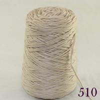 aran yarn - Sale of g Special Thick Worsted Cotton Knitting Yarn Aran