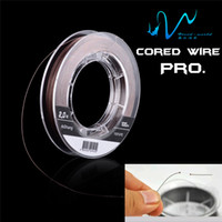 Wholesale Professional fishing line PE braided fishing line Cored wire Super strong Multifilament linha de pesca Perfect for fishing peche