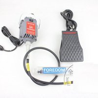 Wholesale 220V FORDOM S R Mill Jewelry Design Hanging Flexshaft Repair Tools