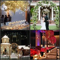 Wholesale Romantic Crystal Glass Hanging Candle Holder Candlestick Wedding Dinner Decor pieces Christmas gift Xmass decoration