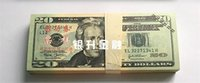 paper money - Earliest edition Money banknote USD20 for props and Education bank staff training paper fake money copy money children gift