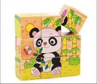 Wholesale Cartoon block