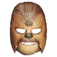 Wholesale Genuine high quality Star Wars Episode E7 Kailuolunchubaka power mask Black Knight Cosplay head