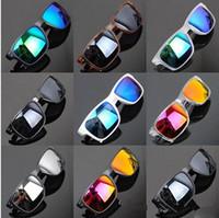 best motorcycle goggles - 2016 Best cool HLOBROOK sport Cycling eyewear Sunglasses bicycle bike Motorcycle Men Women fashion Sunglasses models AAA