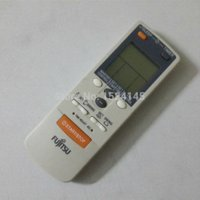 Wholesale Brand New Fujitsu Split And Portable Air Conditioning Universal remote Control AR JW2 AR JW17 AR JW27 AR JW30 AR JW31
