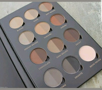 beverly hills - Discount Price Ana Brand Beverly Hills Brow Pro Palette Limited Holiday Edition colors Kylie kit hot item