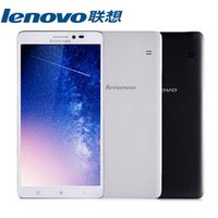 Wholesale Original Lenovo G LTE DHL Fast ship Mobile Phone quot HD Screen MTK6752 Octa Core MP android mAh Battery Cell phones