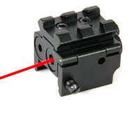 airsoft guns best - New Arrvial Best Tactical Red Laser Sight Laser Pointer For Hunting Airsoft Gun CL20