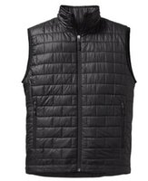 argyle vest men - Bodywarmer gilet men puffer vest ultra light warm winter quilted waistcoat chaleco hombre outerwear doudoune sans manche homme