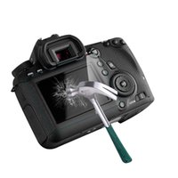 Wholesale New Tempered Glass Camera Screen HD Protector Cover For Canon D D D hot new