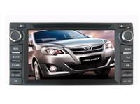 audio video media - 200 cm Toyota rav4 hilux landcruiser prado Car DVD player gps Navigation BLUETOOTH audio media stereo PLAYER map camera