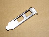 Wholesale Low Profile Bracket for intel E10G42BTDA X520 DA2 E10G42BFSR X520 SR2