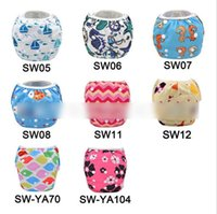 Wholesale Baby Girl Boy Swim Nappy Diaper Newborn Swimwear Infant Baby Swimsuit Baby Bathing Suit Baby Swiming Diapers Reusable Adjustable
