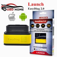 auto diag codes - Generic Code Reader Scanner Launch X431 EasyDiag Auto Code Scanner OBD2 Launch Easy Diag For Android amp IOS in