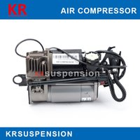Wholesale KR New OEM Quality For Porsche Cayenne Air Suspension Compressor Pump