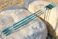 Cheap Fishing Rod Explorer Carp Fishing Rod 3.94.87.2 m Rod and Fishing Gear The Green Pearl White Explorer Material Carbon