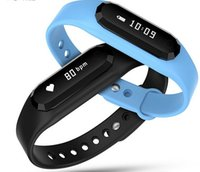 android technology - Fashion men women wearable technology movement monitor smart wristbands