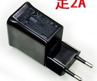 Wholesale P1000 TAB2 Tablet PC charger A euro P7510 P3100 power adapter