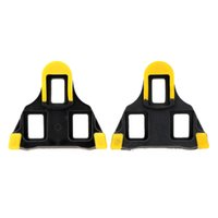 Wholesale 1 Pair Self locking Cycling Pedal Cleat for SPD SL Bicycle Pedal Road Cycling Shoes Bicycle Cleat Professional Bike Accessory