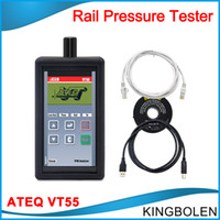 benz sensor - 2016 Best ATEQ VT55 OBDII TPMS Diagnostic Tool Activate and Decode TPMS Sensors and Display Data or Faults in stock DHL