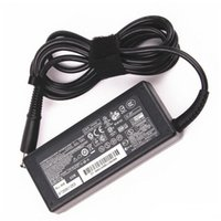 Wholesale 20pcs W Laptop AC Charger Power Adapter Input High Speed Laptop Power Supply for HP Notebook Tablet Computer Peripherals