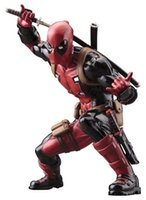 Wholesale 2016 Marvel X men Deadpool PVC cm Boxed Doll Action Figure Toys Gift