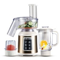 Wholesale home multifunctional fruit mixer special genuine intelligent