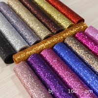 Wholesale Eco Friendly Glitter Fabric Wall Paper Colorful Glitter Border Use for Cushions Pelmets Pillow Decoration Bedrom Living Room Bar Wallpaper