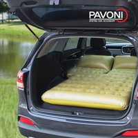 Wholesale South Korea imported SUV GM car with car travel car bed bed air bed mattress B a self driving tour