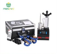 best medical devices - highly welcome China made best Mnail Dabtech wax vaporizer smoking device electronic medical device with lowest factory price on dhgate