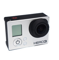 Wholesale Renovation A large number of and retail high quality outdoor sports camera models Without packing Gopro