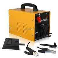 amp arc welder - NEW ARC Welder MMA Welding AMP V Soldering Machine DIY Tool Accessories