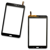 Wholesale for New Samsung Galaxy Tab SM T330 T337A Digitizer No adhesive No speaker hole