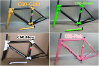 bicycles made in china - Newest Models design C60 carbon Frames Made in China C full Carbon Fiber Bicycle Frameset