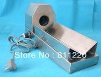 Wholesale Handy manual portable shrinking packing tool bottle cap sleeve plastic film flame shrinker capsuler wrapping packaging machine