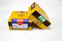 Wholesale High quality TOYOTA L piston ring Hot Sale Made in Taiwan SET