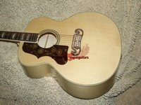 best acoustic guitars - Left Handed Natural Acoustic Guitar Guitars Best High Quality HOT