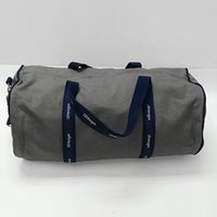 Wholesale New design durable canvas travel bag outdoor sports travel bag with unique style of travel package