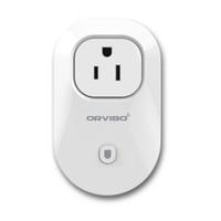 achat en gros de répéteur sans fil longue portée-S20 Intelligentized Socket Onfine Wifi Smart Power Socket téléphone portable à longue distance Télécommande répéteur à puce Plug Sockets