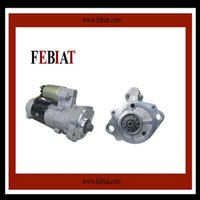 Wholesale FEBIAT GROUP starter for MITSUBISHI TRUCK M2T64371 M2T64372 T9000 T9005 S25 A