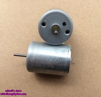 Wholesale Brand new and original Mabuchi DC motor RF CA BD060X18 V V DC motor