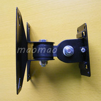 articulating tv wall - ARTICULATING LCD LED TV WALL MOUNT BRACKET FULL MOTION SWIVEL