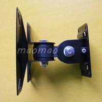 articulating tv bracket - ARTICULATING LCD LED TV WALL MOUNT BRACKET FULL MOTION SWIVEL