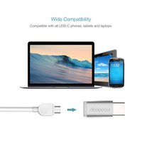 apple data cable mini - dodocool Mini USB C to Micro USB Adapter Convert USB Type C to Micro USB Connector for MacBook ChromeBook Pixel Nexus X