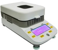 Wholesale 220V mg Readability Lab Moisture Analyzer g Capacity with Halogen Heating
