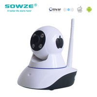 Wholesale HD P Wireless Webcam Surveillance Home Protection Mobile Remote Camera PTZ IP Camera Wifi Security Camera onvif p2p camera