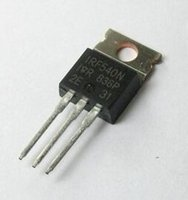best mosfet - IRF540NPBF IRF540N IRF540 MOSFET N CH V A TO Best quality