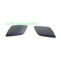 Wholesale Left Right Front Bumper Headlight Washer Cover Primed For Audi Q7 L0955275G L0955276G L0 G L0 G