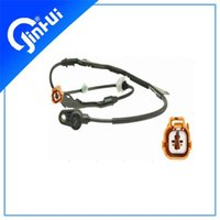 accord cat - 12 months quality guarantee ABS sensor for HONDA ACCORD Mk VII Coupe CG OE no S84A52